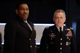 Designated Survivor 1x04 - MYKELTI WILLIAMSON, KEVIN MCNALLY