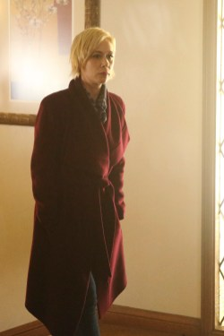 How To Get Away With Murder 3x05 - LIZA WEIL