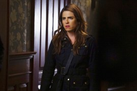 How To Get Away With Murder 3x05 - KARLA SOUZA