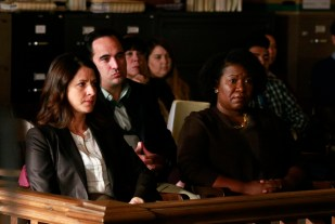 How To Get Away With Murder 3x04 - ALINA PHELAN, STACIE GREENWELL