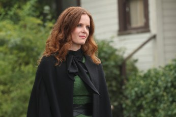 Once Upon A Time 6x06 - REBECCA MADER