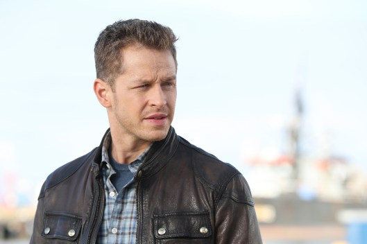 Once Upon A Time 6x07 - JOSH DALLAS