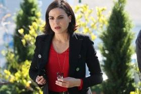 Once Upon A Time 6x07 - LANA PARRILLA