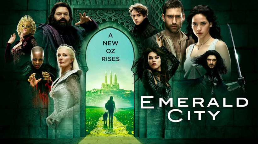 "EMERALD CITY Finale: ""No Place Like Home"" Synopsis, Promotional Photos & Preview"
