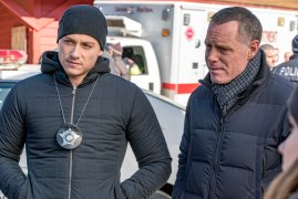 CHICAGO PD 4x17