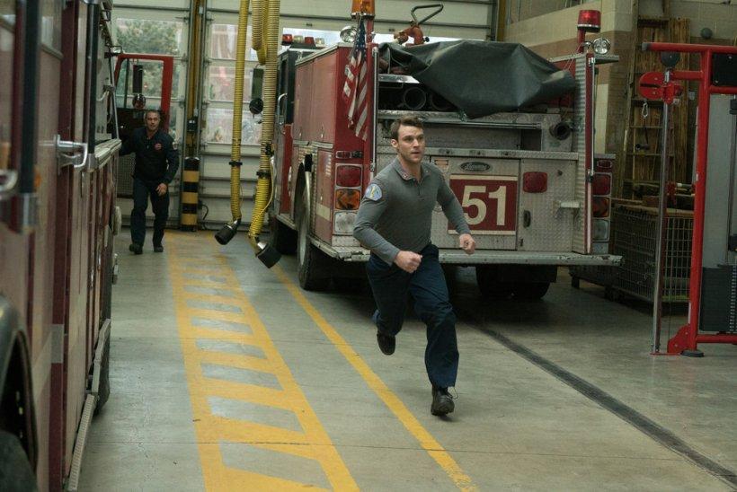 "Chicago Fire 5x16 ""Telling Her Goodbye"" Synopsis & Promotional Photos"