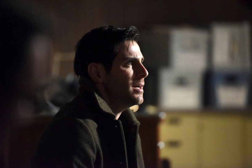 """Grimm 6x13 """"The End"""""""