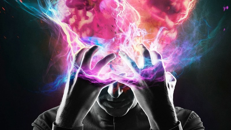 Legion 1X01 Review