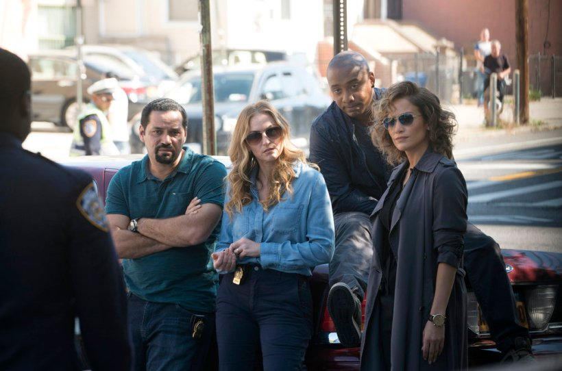 "Shades of Blue Season 2 Premiere: ""Unforgiven"" Synopsis, Photos & Preview"