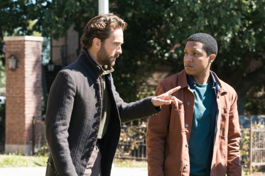 Sleepy Hollow 4x06-4