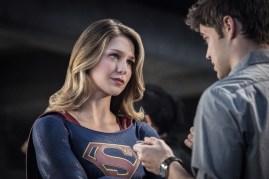 Supergirl 2x16-17