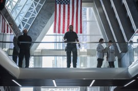 Supergirl 2x16-27