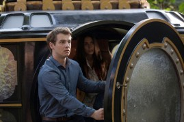 TIME AFTER TIME 1x04 -FREDDIE STROMA