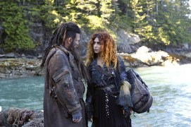 The 100 4x04-11