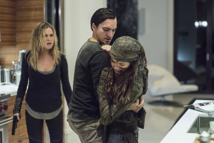 "The 100 4x07 ""Gimme Shelter"" Synopsis, Promotional Photos & Preview"