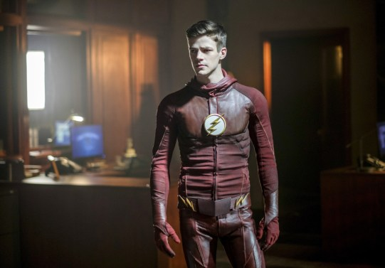 The Flash 3x16-13