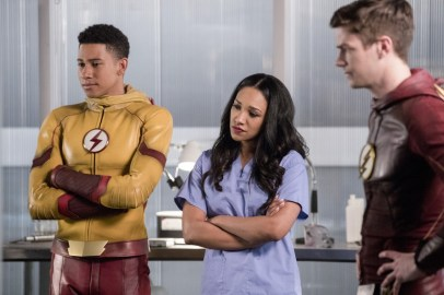 The Flash 3x18-6