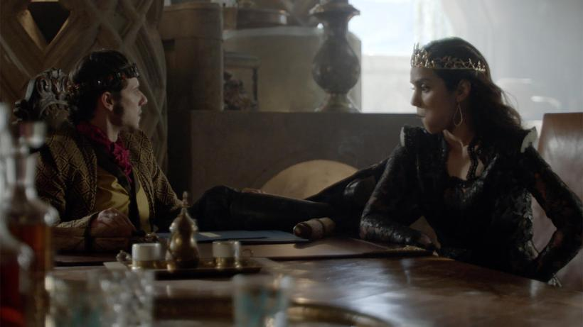 The Magicians 2X04 Review