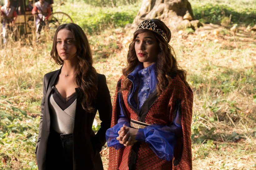 The Magicians 2X08 Review