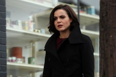 Once Upon A Time 6x12 - LANA PARRILLA