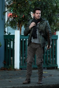 Once Upon A Time 6x12 - SEAN MAGUIRE