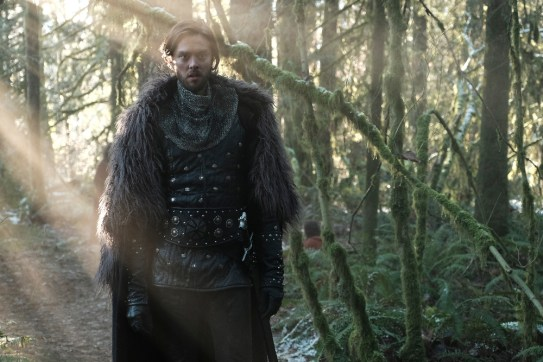 Once Upon A Time 6x13 - TORSTEIN BJORKLUND