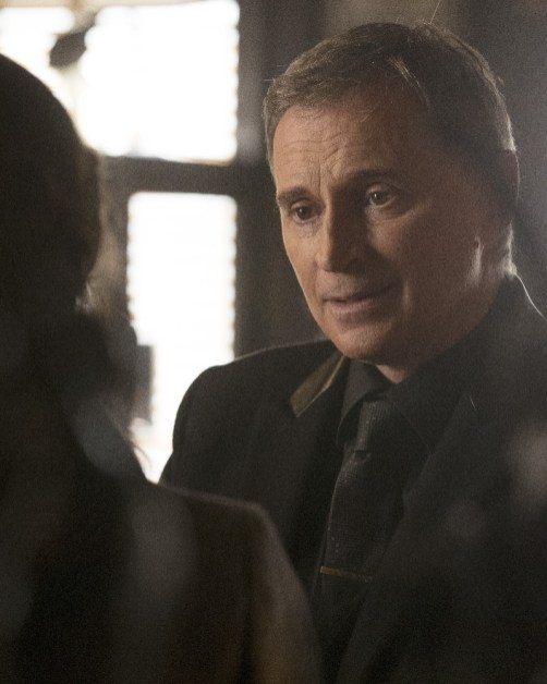 Once Upon A Time 6x19 - ROBERT CARLYLE