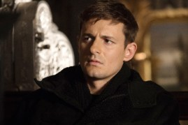 Once Upon A Time 6x19 - GILES MATTHEY