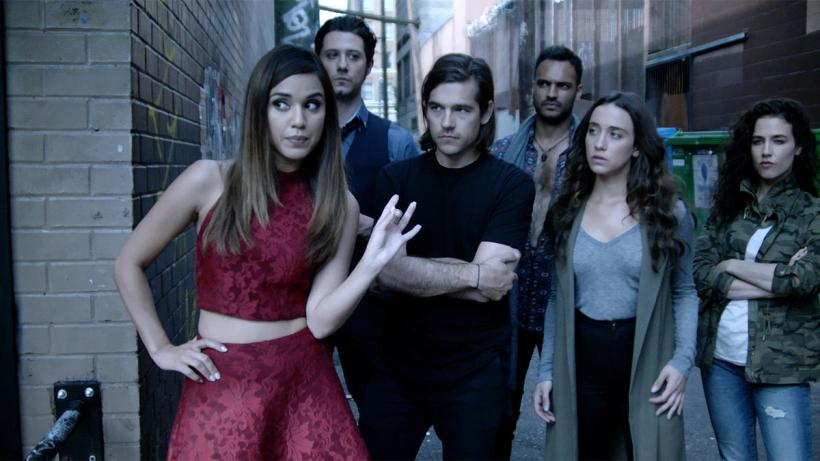 The Magicians 2X07 Review