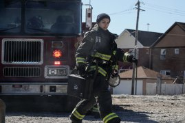 Chicago Fire 5x19 - 15