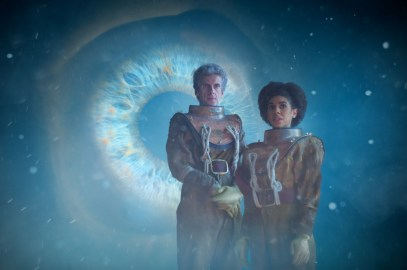 Doctor Who 10x03 - 29