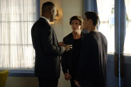 Famous In Love 1x03 - 05