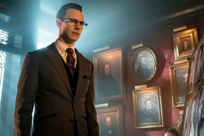 """Gotham 3x15 """"Heroes Rise: How The Riddler Got His Name"""" Synopsis, Photos & Preview"""