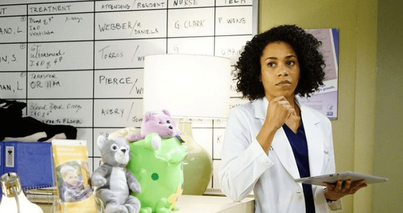 Grey's Anatomy Ship Poll 05