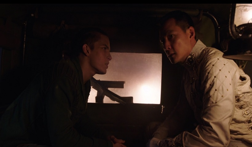 Into the Badlands 2X08 Review