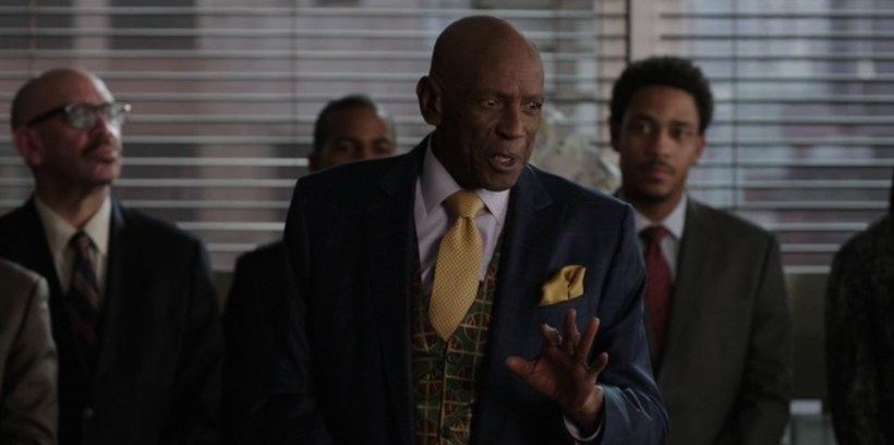 The Good Fight 1x08