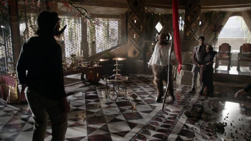 The Magicians 2X13 Review