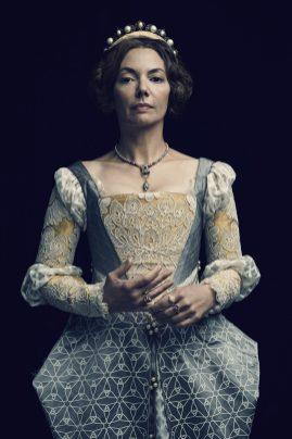 The White Princess Starz Portraits 04