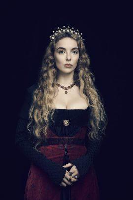 The White Princess Starz Portraits 08