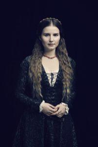 The White Princess Starz Portraits 13