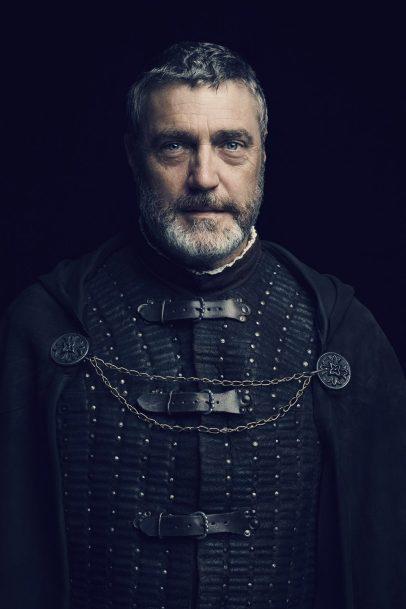 Vincent Regan (Jasper Tudor)