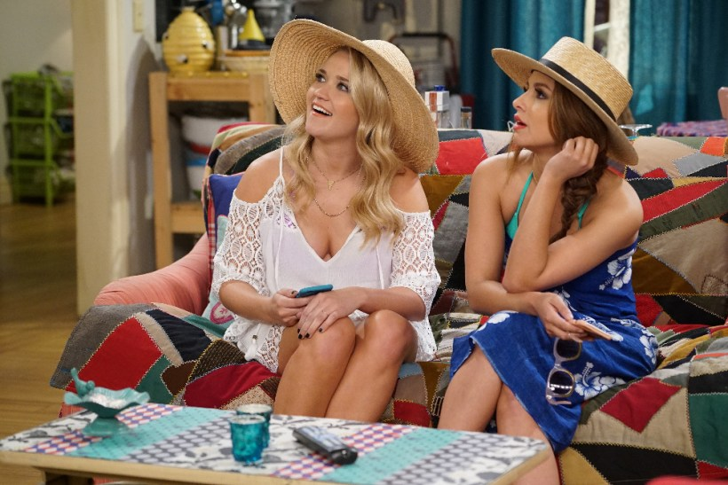 """Young & Hungry 5x07 """"Young & Bridesmaids"""""""
