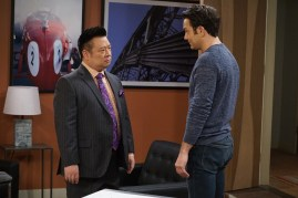 Young & Hungry 5x07 - 15