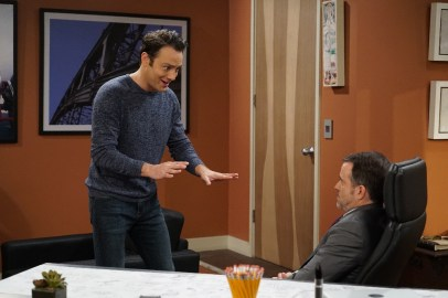 Young & Hungry 5x07 - 18