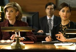 The Good Fight 1x10