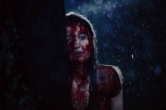 American Gods Emily Browning Laura Moon