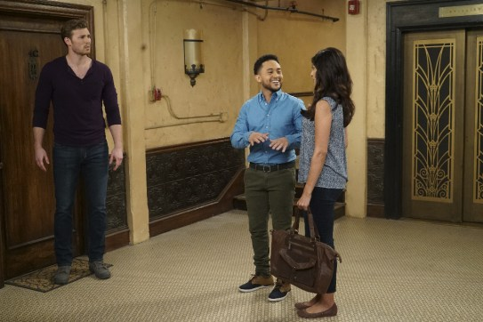 Baby Daddy 6x11 - 06