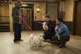 Baby Daddy 6x11 - 18