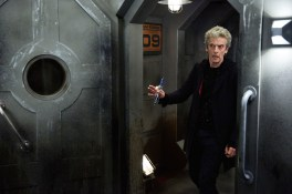 Doctor Who 10x05 - 21