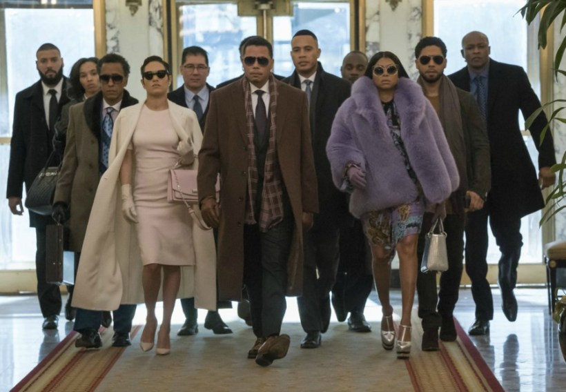 "EMPIRE 3x16 ""Absent Child"" Synopsis, Promotional Photos & Preview"